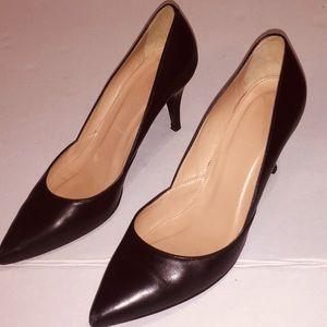J.Crew Valentina heels